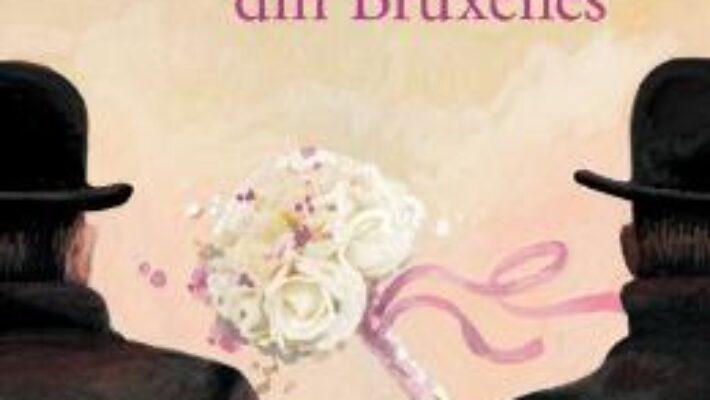 Cartea Cei doi domni din Bruxelles Ed.2018 – Eric-Emmanuel Schmitt (download, pret, reducere)