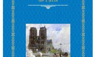 Cartea Notre-Dame de Paris – Victor Hugo (download, pret, reducere)