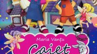 Cartea Caiet de lecturi recomandate clasa 1 ed.2 – Maria Vantu (download, pret, reducere)