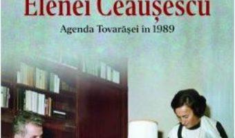 Cartea Ultimul an din viata Elenei Ceausescu – Lavinia Betea (download, pret, reducere)
