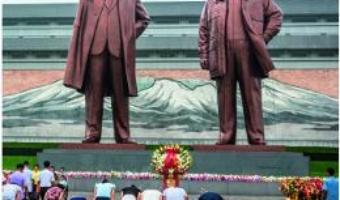 Cartea Coreea de Nord, intre fascinatie si teroare – Loretta Napoleoni (download, pret, reducere)