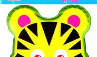 Cartea Citim in cadita! Tigrisorul si prietenii lui (download, pret, reducere)