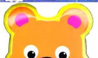 Cartea Citim in cadita! Ursuletul si prietenii lui (download, pret, reducere)