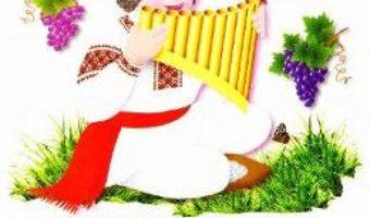 Cartea Citesc si colorez cu autocolante: Plaiul meu – Grigore Vieru (download, pret, reducere)