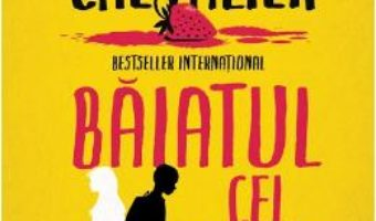Cartea Baiatul cel nou – Tracy Chevalier (download, pret, reducere)