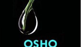 Cartea Apa a disparut, luna a disparut – Osho (download, pret, reducere)