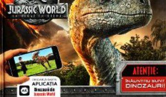 Cartea Jurassic World. Un regat in ruina (download, pret, reducere)