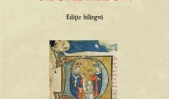 Cartea Secretul secretelor – Pseudo-Aristotel (download, pret, reducere)