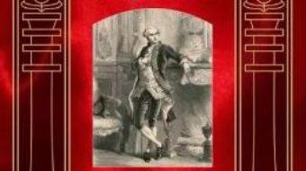 Cartea Cagliostro – Aurora Dumitrescu (download, pret, reducere)