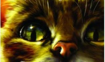 Cartea Pisicile Razboinice vol.11: Amurg – Erin Hunter (download, pret, reducere)