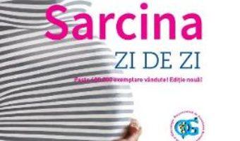 Cartea Sarcina zi de zi – Maggie Blott (download, pret, reducere)