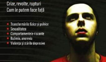 Cartea Ghid de supravietuire cu adolescentul rebel – Yvonne Poncet-Bonissol (download, pret, reducere)