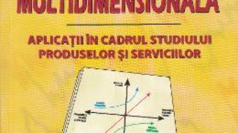 Cartea Analiza statistica multidimensionala – Cristina Boboc (download, pret, reducere)