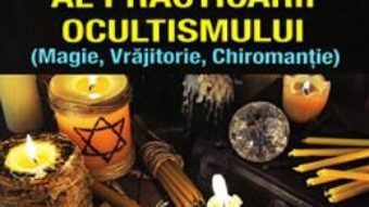 Cartea Pericolul social al practicarii ocultismului – Emil Strainu (download, pret, reducere)