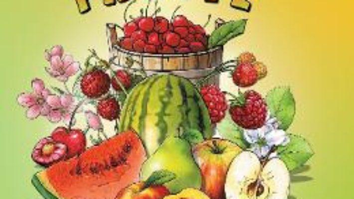 Cartea Prima mea enciclopedie – Fructe (download, pret, reducere)