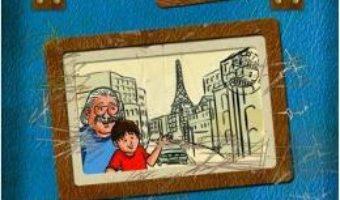 Cartea Calatoriile lui Robin: Paris – Ken si Angie Lake (download, pret, reducere)