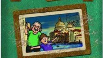Cartea Calatoriile lui Robin: Venetia – Ken si Angie Lake (download, pret, reducere)