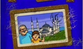 Cartea Calatoriile lui Robin: Istanbul – Ken si Angie Lake (download, pret, reducere)
