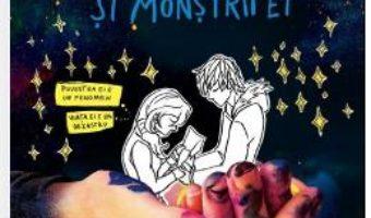 Cartea Eliza si monstrii ei – Francesca Zappia (download, pret, reducere)