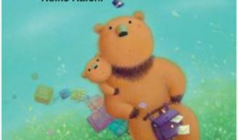 Cartea Multumesc, tati! – Keiko Kaichi (download, pret, reducere)
