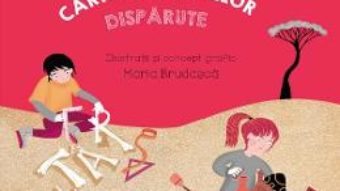 Cartea Cartea cuvintelor disparute ed.2 – Mircea Stanciu (download, pret, reducere)