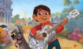 Cartea Disney Pixar – Coco (download, pret, reducere)