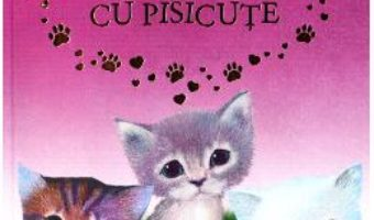 Cartea Povesti cu pisicute – Holly Webb (download, pret, reducere)