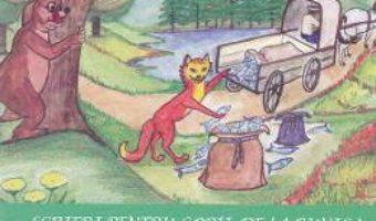 Cartea Scrieri pentru copii, de la bunica Vol.8: Vulpea pacalita de urs – Victoria Furcoiu (download, pret, reducere)