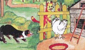 Cartea Scrieri pentru copii, de la bunica Vol.10: Vulpea furacioasa – Victoria Furcoiu (download, pret, reducere)