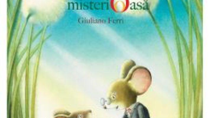 Cartea Tofinel si samanta misterioasa – Giuliano Ferri (download, pret, reducere)
