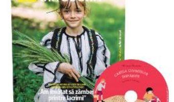 Cartea Familia Ortodoxa Nr.6 (113) + CD Iunie 2018 (download, pret, reducere)
