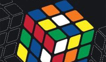 Cartea Cum sa rezolvi cubul Rubik (download, pret, reducere)