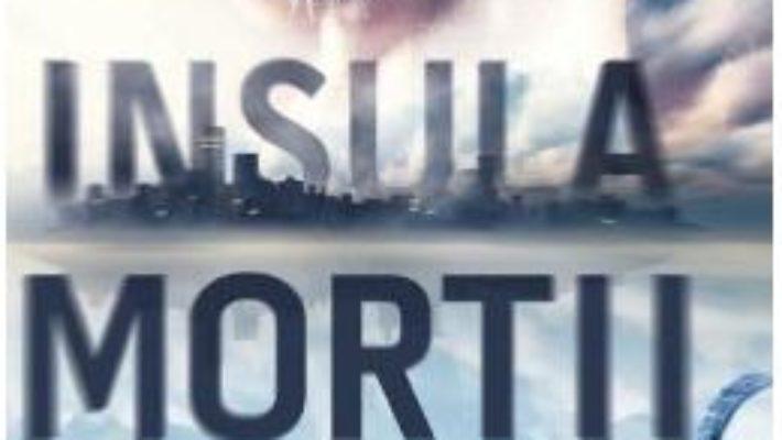Cartea Insula mortii – Asa Avdic (download, pret, reducere)