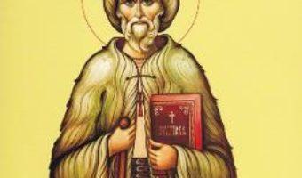 Cartea Slujba Sfantului Gheorghe Pelerinul (download, pret, reducere)