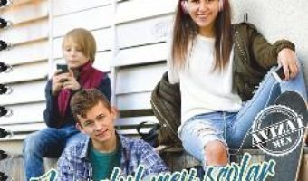 Cartea Jurnalul meu scolar pentru vacanta – Clasa 7 Limba romana ed.2018 – Cristina Cergan, Mihaela Pogonici (download, pret, reducere)