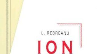 Cartea Ion vol.1+2 – Liviu Rebreanu (download, pret, reducere)