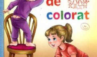 Cartea Cartea mea de colorat (download, pret, reducere)