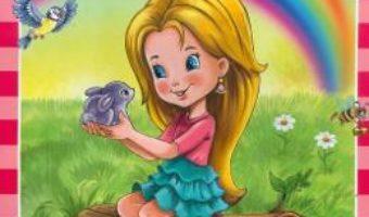 Cartea Carte de colorat: Fetite (download, pret, reducere)