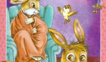 Cartea Povestea iepurasului Riki – Claudia Cojocaru (download, pret, reducere)