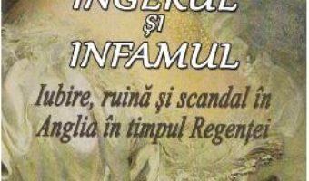 Cartea Ingerul si infamul – Geraldine Roberts (download, pret, reducere)