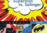 Cartea Superman vs. Salinger – Andrei Mocuta (download, pret, reducere)