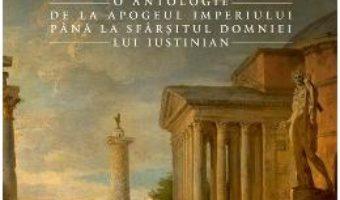 Cartea Istoria declinului si a prabusirii Imperiului Roman – Edward Gibbon (download, pret, reducere)