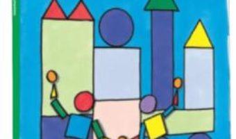 Cartea Logico – Geometrie (1) – 7 ani + (download, pret, reducere)