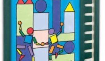 Cartea Logico – Set cu Tablita – Geometrie (1) – 7 ani + (download, pret, reducere)