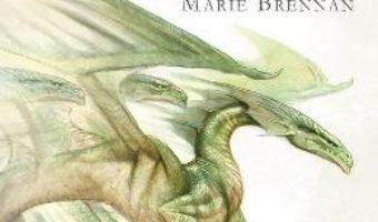 Cartea Tropicul serpilor – Amintiri consemnate de Lady Trent – Marie Brennan (download, pret, reducere)