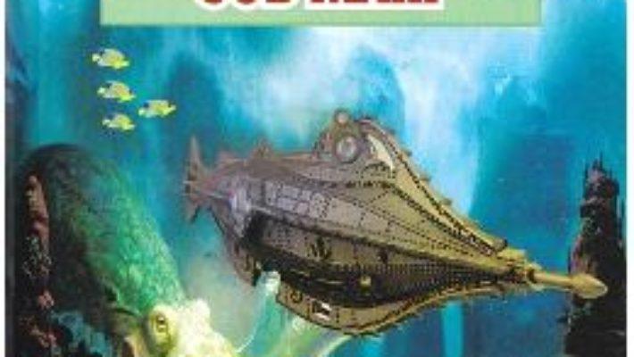 Cartea 20000 de leghe sub mari – Jules Verne (download, pret, reducere)