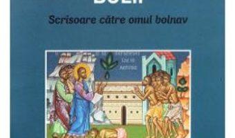 Cartea Despre infruntarea bolii – Danion Vasile (download, pret, reducere)