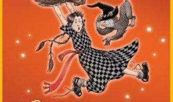 Cartea O vrajitoare ingrozitoare loveste din nou – Jill Murphy (download, pret, reducere)