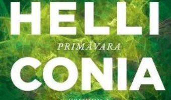Cartea Helliconia 1. Primavara – Brian Aldiss (download, pret, reducere)