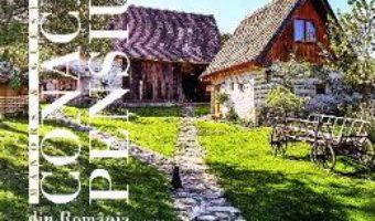 Cartea Conace si Pensiuni din Romania 2 (download, pret, reducere)